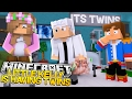 Pregnant Little Kelly Is Having Twins! Minercraft Future Life W little Donny (custom Roleplay) video