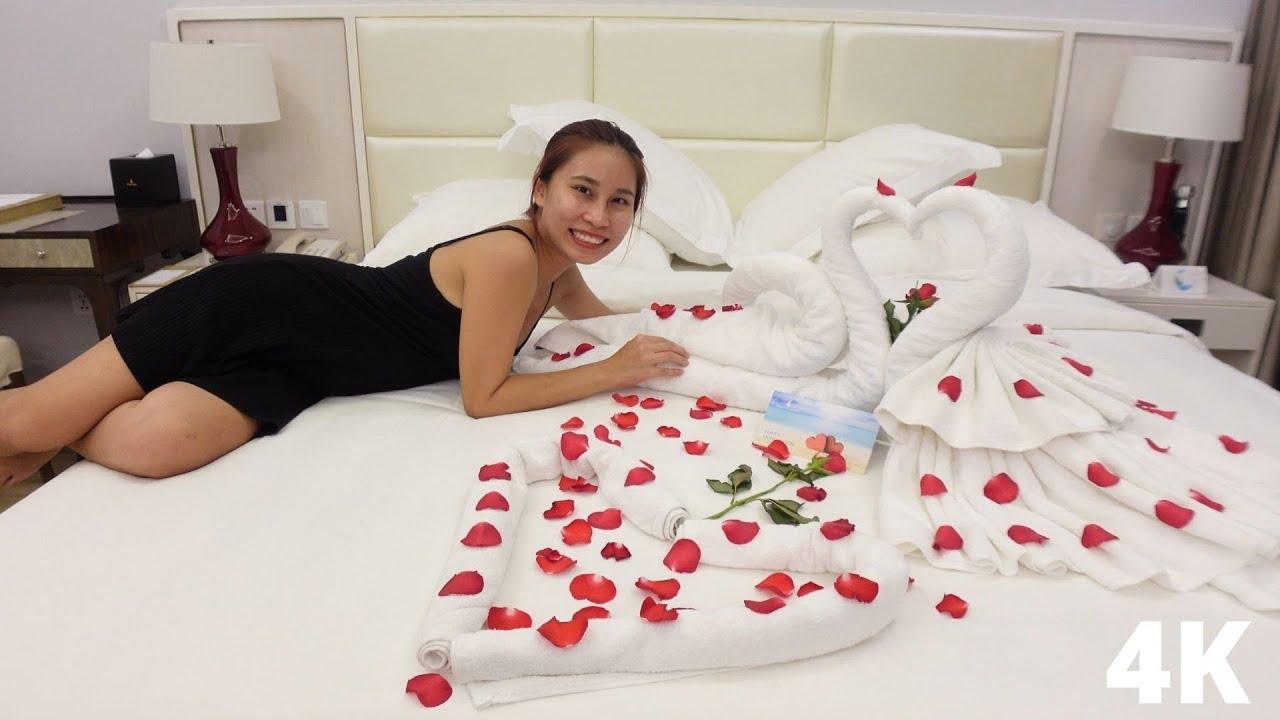 5 Star Hotel Nha Trang Vinpearl Condotel Vietnam 🇻🇳  [Super Mega 4K]   Tóm tắt những tài liệu liên quan đến condotel vietnam đúng nhất