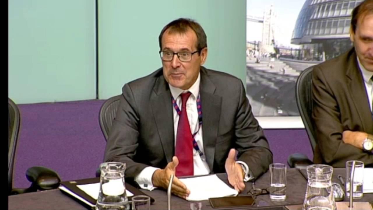 UKIP Assembly Member David Kurten: Transport Committee – Private Hire Vehicles