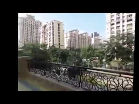 "Sale of 2-BHK Penthouse ""Villa Rica"" Hiranandani Estate, Thane"
