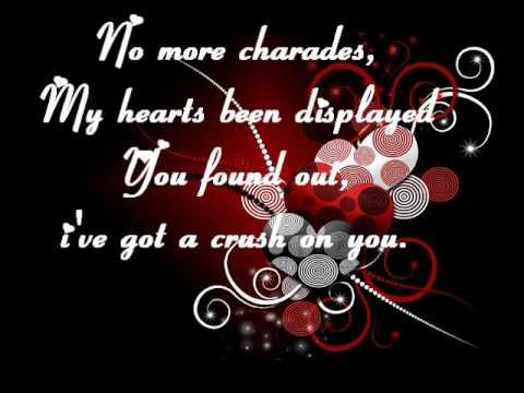 Nero Crush on You with Lyrics