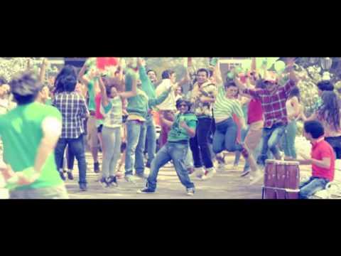 7UP MTV I FEEL UP   DANCELOW RES