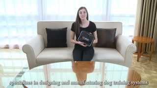 Aetertek At-215c Model Dog Training Collar Set Up Video