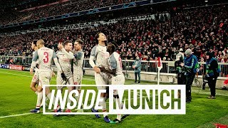 Download Inside Munich: Bayern 1-3 Liverpool   An incredible night at the Allianz Mp3 and Videos