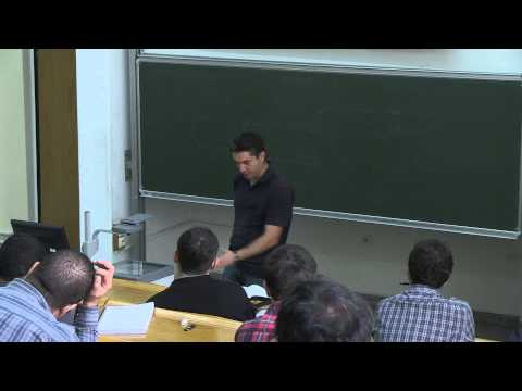 CENG773 - Computational Geometry - Lecture 2.1
