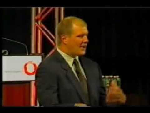 Jim Abbott - Motivational Speaker (MCP Speakers)