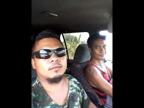 Driving With Body Guard Going To Lasam Cagayan