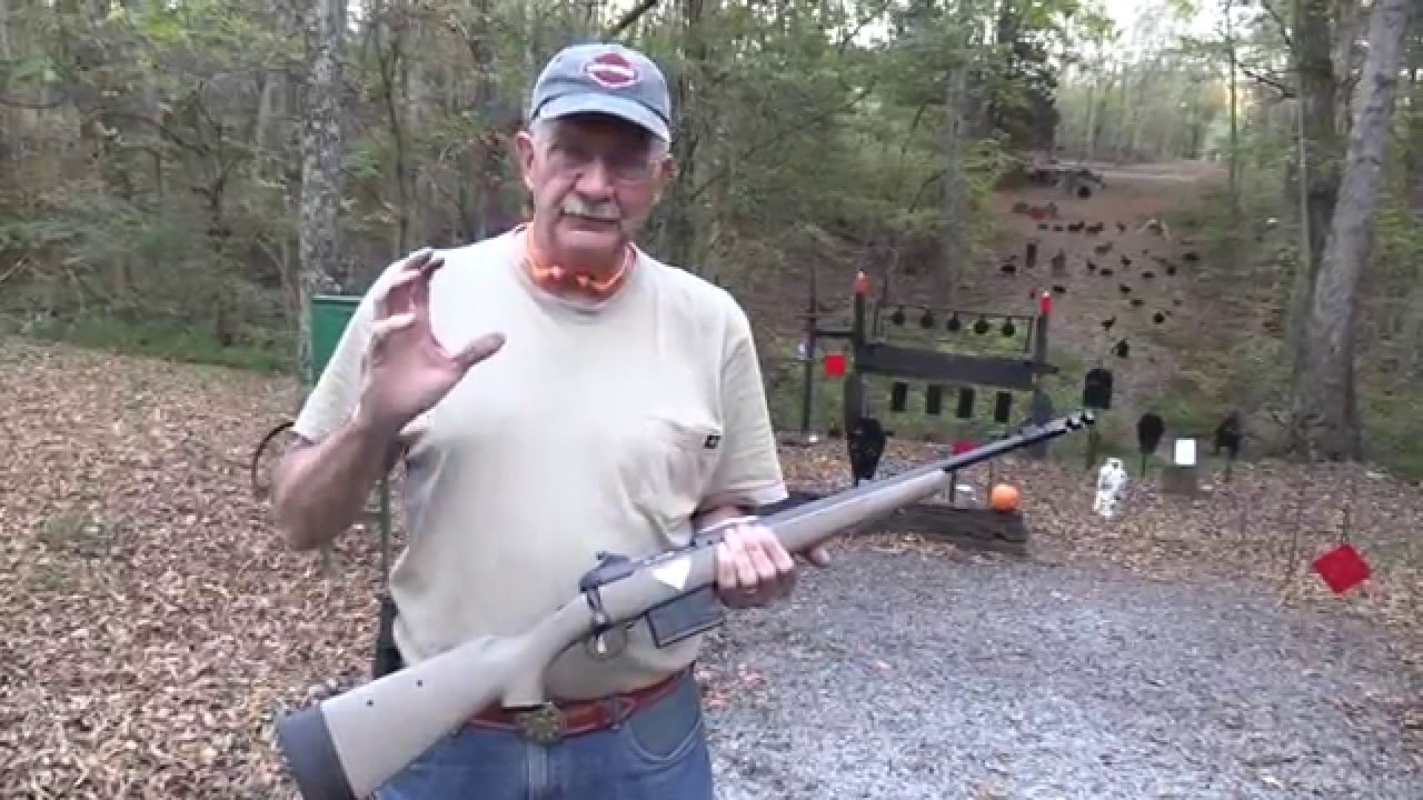 Savage Model 11  308 Scout