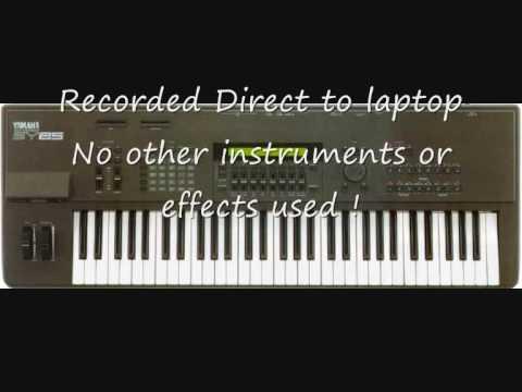Keyboard Workstation Demo : yamaha sy85 keyboard workstation rave and dance demo youtube ~ Vivirlamusica.com Haus und Dekorationen