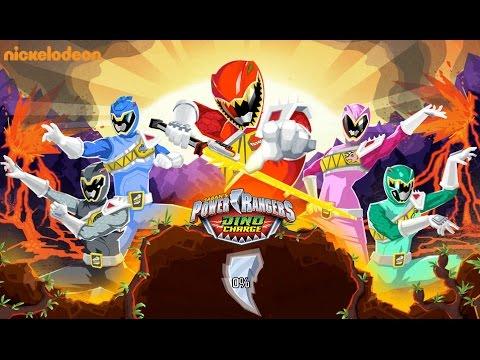 Боевые Рейнджеры Самураи Игры