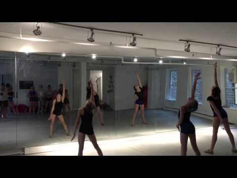 Manhattan Dance Academy Juniors