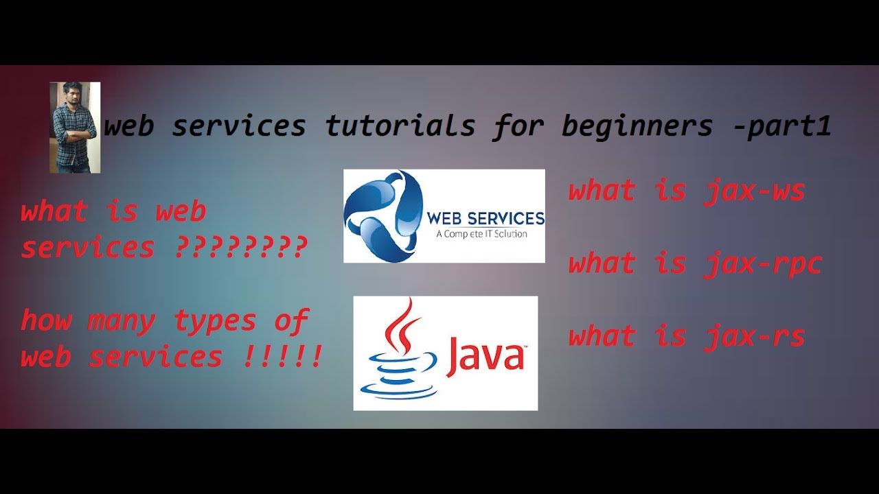 Web services tutorial for beginners in java what is web service web services tutorial for beginners in java what is web service baditri Choice Image