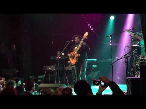 Thundercat - Jethro - Liverpool