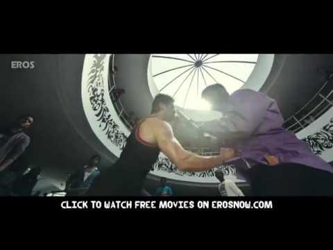 Dishkiyaoon   Official Trailer ft  Harman Baweja, Sunny Deol, Ayesha Khanna