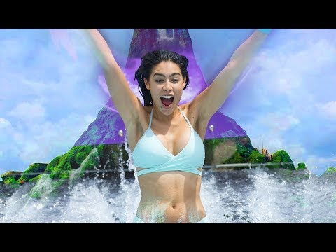 FULL Volcano Bay water park tour at Universal Orlando