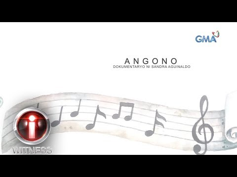 I-Witness: 'Angono,' dokumentaryo ni Sandra Aguinaldo   Full Episode