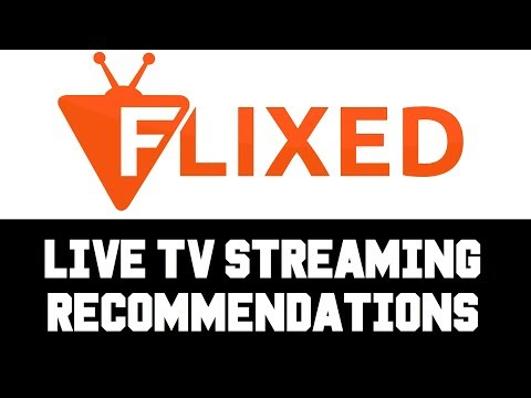 Cord Cutters Guide 2019 - Best Live TV Streaming Services Comparison