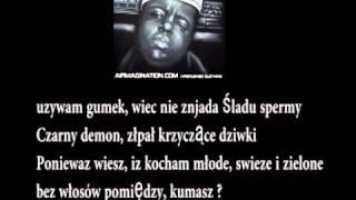 Notorious B.I.G - Dead Wrong feat Eminem [Napisy PL]
