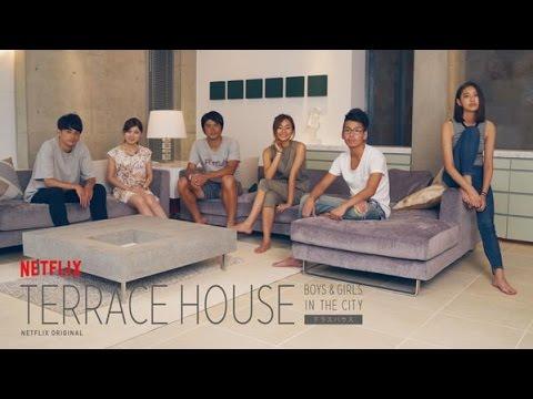 Terrace House: BOYS & GIRLS IN THE CITY - Tráiler en español