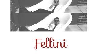 Смотреть клип Estradarada - Fellini