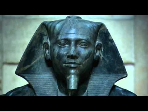 Secrets of the Sphinx revealed documentary