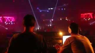 The Advent vs. Industrialyzer @ Nature One 2014 (Century Circus), 2014.08.01. - OneMusic