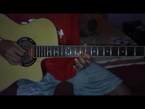 Belajar melodi ngugut jeriji
