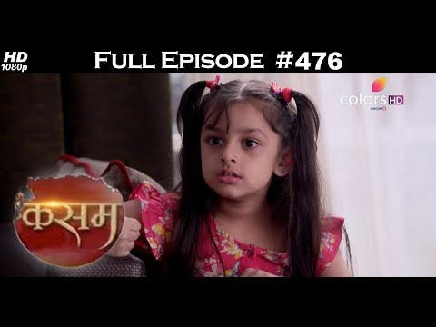 Kasam - 16th January 2018 - कसम - Full Episode