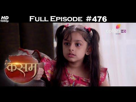 Kasam - 16th January 2018 - कसम - Full Episode thumbnail