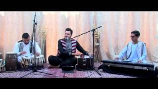 Rabi Sakhi - [ Ba Sar Hawaye Wo Dar Dil ]
