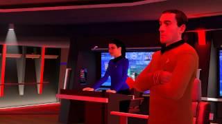 [SFM] Star Trek - Explorer - Episode 1 - Outtakes