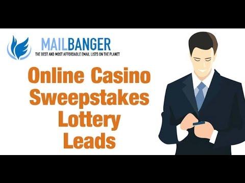 Casino lottery starluck sweepstake ameristar casino restaurant