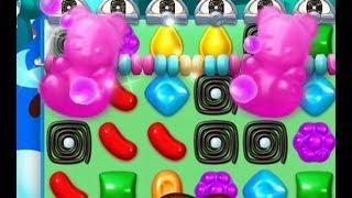Candy Crush Soda Saga LEVEL 681- 2 OPCIONS-★★★STARS( No booster )