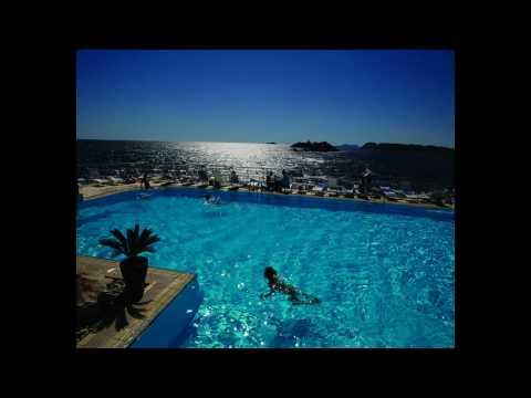 Dubrovnik Palace Hotel & Spa in Dubrovnik, Croatia
