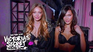 Victoria's Secret Fashion Show 2018 - FUNNY HIGHLIGHTS