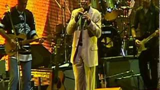 All for the Hall ~ 10-5-10 ~ Charley Pride- Kiss an Angel Good Morning