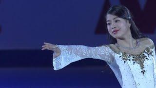 Юхана Йокой. Показательные выступления. NHK Trophy. Гран-при по фигурному катанию 2019/20