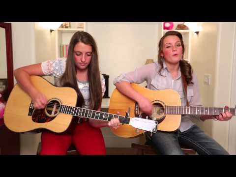If I fall you're going down with me - Dixie Chicks - Dyer Highway Cover