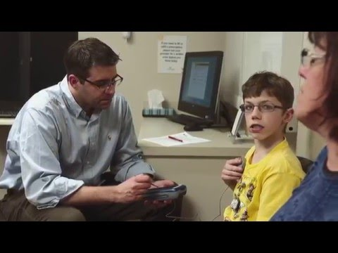 Cooper's Story | Complex Movement Disorders