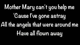 Devil Pray Lyrics   Madonna