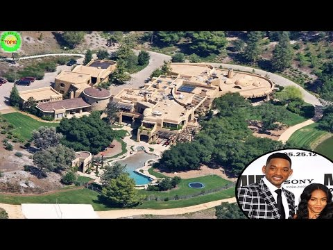 Top 10 Most Expensive Actor's Mansion Homes