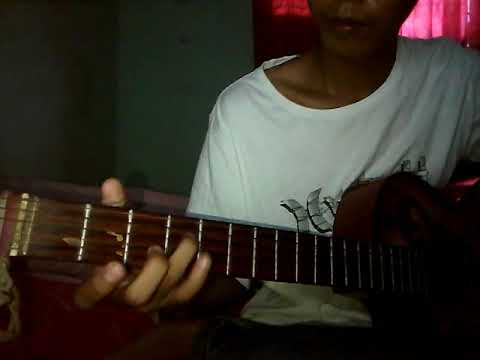 Bermain Layang - layang cover gitar