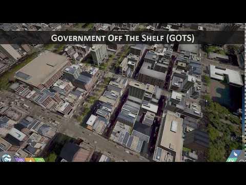 Globe Trailer I/ITSEC 2017