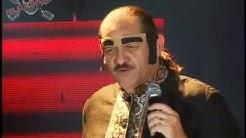 Teo González   Dos Parodias