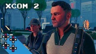 TIME TO GET UP IN XCOM 2 — UpUpDownDown Plays