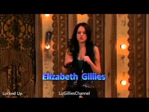 "Elizabeth ""Liz"" Gillies (Jade West): All Victorious Opening Credits"