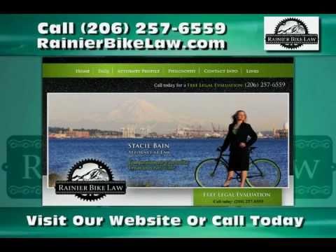 Rainier Bike Law