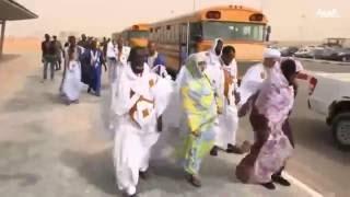 فيديو..افتتاح مطار نواكشوط الجديد بالتزامن مع القمة العربية