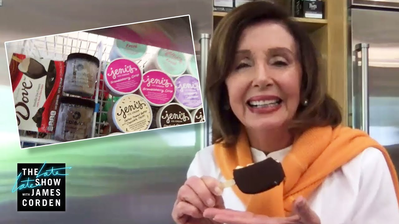 GOP slams Nancy Pelosi for her indoor haircut in San Francisco ...
