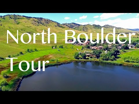 North Boulder Lifestyle & Real Estate